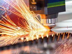 NEXTTEC   ¿Cómo funciona una Máquina de Corte Láser