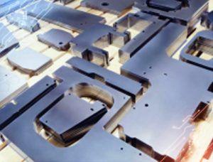 NEXTTEC | Aplicaciones de una Máquina de Corte Láser por fibra
