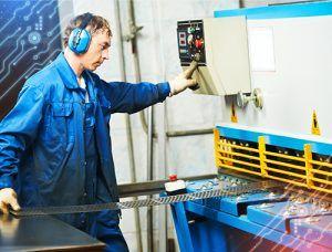 NEXTTEC | En qué casos se utiliza una Cizalla para cortar metal