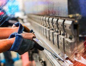 Nexttec | Corte y Transformación de Lámina claves para manipular el acero