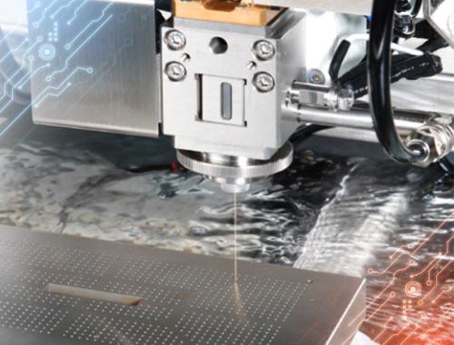 Nexttec | Todo lo que necesitas saber de la Electroerosión de corte por hilo